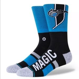 Stance Orlando Magic Socks - NWT